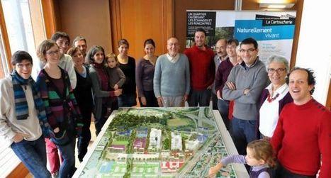 COOPÉRATIVE d'HABITANTS: Ils ont conçu l'immeuble de leurs rêves | actions de concertation citoyenne | Scoop.it