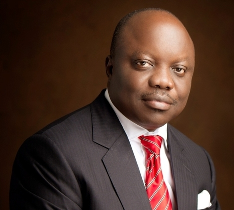 Delta: I did my best for rural development – Uduaghan - Newsverge | NGOs in Human Rights, Peace and Development | Scoop.it