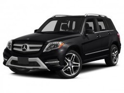 Experience Sophisticated Ride of New Mercedes GLK-Class | Duval Mercedes-Benz | Scoop.it