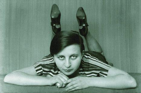 Female Pioneers of the Bauhaus | Merveilles - Marvels | Scoop.it