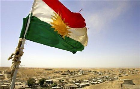 A l'école kurde, l'islam n'est plus obligatoire | L'enseignement dans tous ses états. | Scoop.it