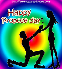 Happy Propose Day SMS 2013 Wishes, Propose Day 2013 Wallpapers Greetings | Festivals Wishes | Scoop.it