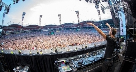 It's official: Stereosonic and Totem OneLove acquired by American events giant SFX | DJing | Scoop.it