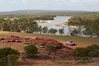 Twists and turns in Australasian Safari - RallySport Magazine | Australian Tourism Export Council | Scoop.it