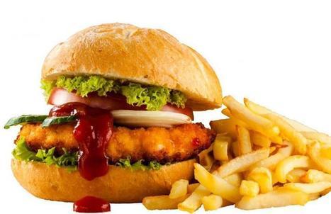 C'est la folie du hamburger au centre-ville | Toulouse côté gourmand | Scoop.it