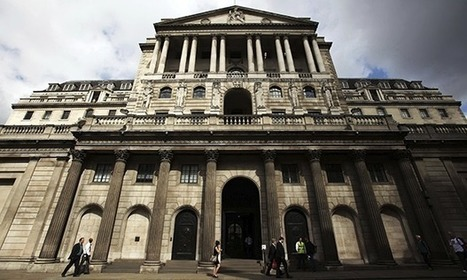 Interest rates may rise next year, says Bank of England chief economist | MACRO | Scoop.it