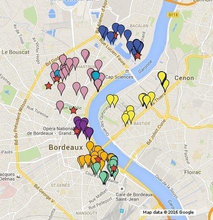 Bordeaux Street Art | Formation et partage | Scoop.it