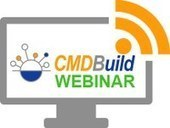 Free webinar about CMDBuild READY2USE: introduction to its main features | CMDBuild | Scoop.it