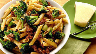 Easy dinner recipes: 5 broccoli dishes everyone will want to eat - Los Angeles Times | Food | Scoop.it