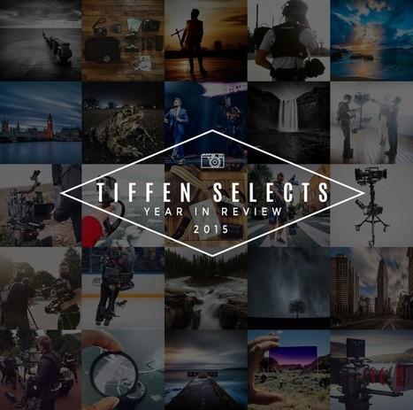 Tiffen Selects – 2015 Year in Review | Tiffen – Imagemaker | CINE DIGITAL  ...TIPS, TECNOLOGIA & EQUIPO, CINEMA, CAMERAS | Scoop.it