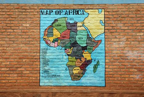 In Afrika könnte Wendepunkt im Kampf gegen HIV erreicht sein | Afrika | Scoop.it