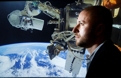 Silicon Valley startups in forefront of new space race | Astronomy | Scoop.it