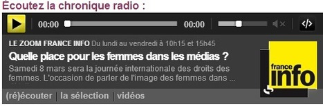 La journée de la femme | Remue-méninges FLE | Scoop.it
