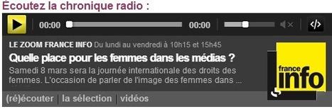 La journée de la femme | Remue-méninges FLE | Scoop.it