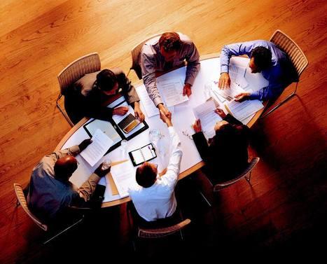 Le management à la base de l'Agilité | Management du changement et de l'innovation | Scoop.it