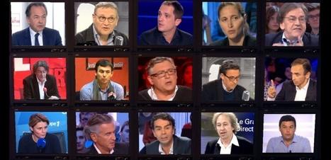 Onfray, Fassin, Bruckner… ce que les intellos médiatiques pensent des médias   DocPresseESJ   Scoop.it