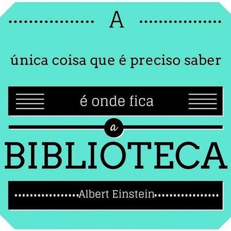 Instagram photo by Rede de Bibliotecas Escolares • Sep 14, 2016 at 6:44am UTC | Vírus da Leitura | Scoop.it