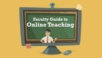 Is it time to transform Education: How to Build an Online Teaching Career   Teacher Resources   Scoop.it