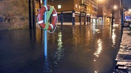 Cork city and county flooded following high tide | World Issues | Scoop.it