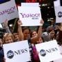 ABC News, Yahoo! News Announce Online Alliance | An Eye on New Media | Scoop.it