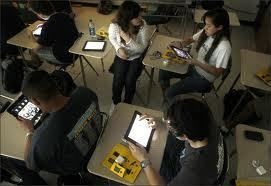 My First 3 Days In A 1:1 iPad Classroom | ASU Block I | Scoop.it