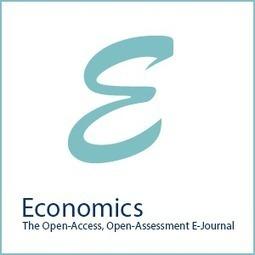 Economics E-Journal | cole-saner edu204 | Scoop.it
