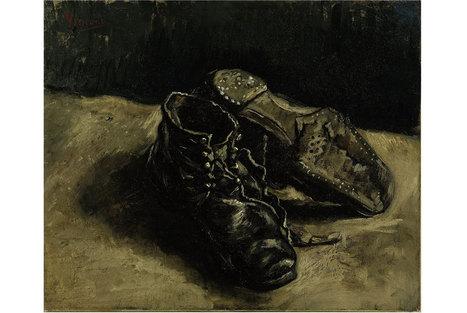 Van Gogh in Paris: Exhibition at Eykyn Maclean explores the years 1886 to 1888 | Art | Scoop.it