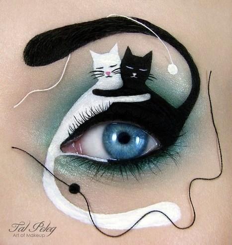 Eye makeup art | Womens Max | Page 9 | womensmax | Scoop.it