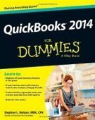 QuickBooks 2014 For Dummies - PDF Free Download - Fox eBook | business | Scoop.it