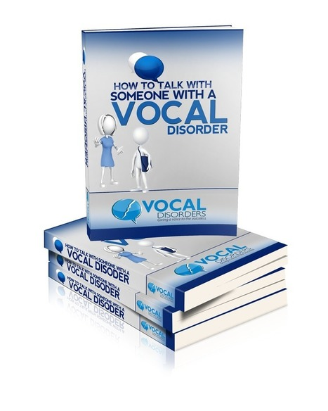 Vocal Health Goals for Overcoming Voice Problems | Singing & Voice | Scoop.it