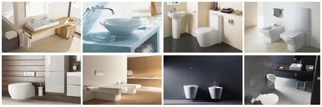 Bathroom Vanities And Cabinets | Sanitary Ware | Bathrooms Accessories | Scoop.it