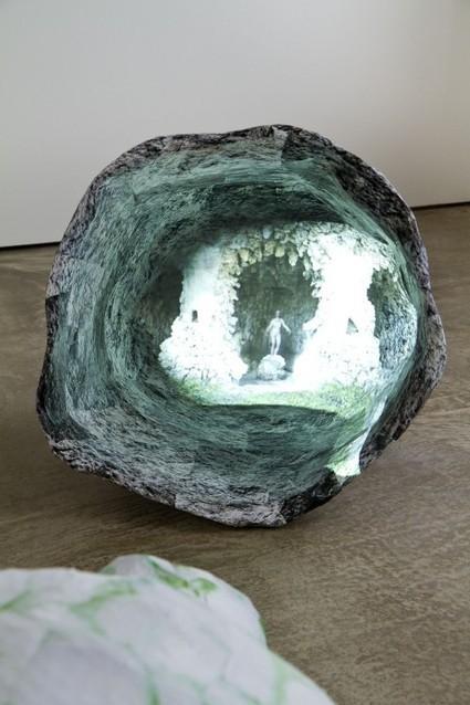 MICHELE DI MENNA | JOHAN BERGGREN GALLERY | My Contemporary Art | Scoop.it