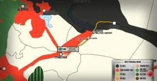 M of A - The Race To Raqqa Is On - To Keep Its Unity Syria Must Win | Saif al Islam | Scoop.it