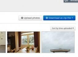 CoMemories. Creer un album photo a plusieurs - Les Outils Collaboratifs | Les outils du Web 2.0 | Scoop.it