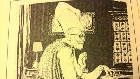 La cucina del dottor Freud, biblioterapia tra cibo e psicanalisi | psicologia | Scoop.it