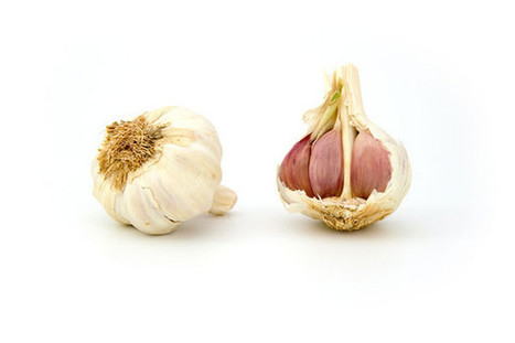 Aged garlic may help reduce blood pressure, boost heart health: Study | Erba Volant - Applied Plant Science | Scoop.it