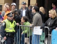 """De-Manufacturing Consent- """"Boston Bombing Revisited: Official Narrative Unraveling"""" 