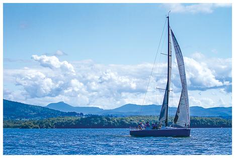 Diamond Island Regatta supports maritime education - | Canoeing & Kayaking | Scoop.it