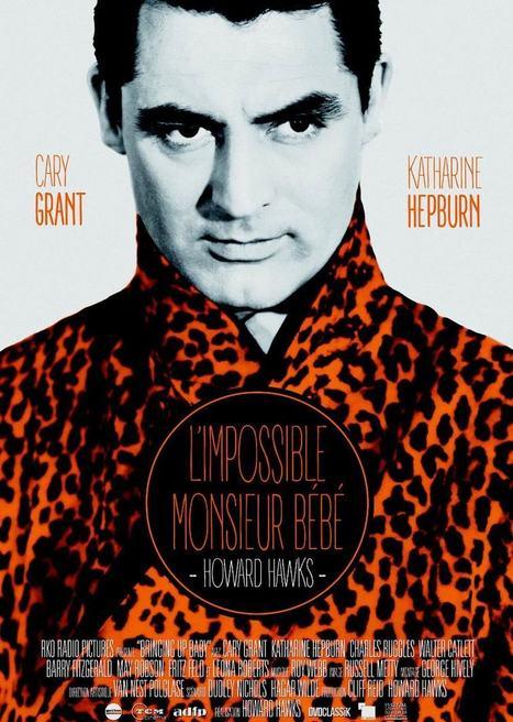 L'impossible Monsieur Bébé - la critique d'À voir à lire | Lycéens au cinéma | Scoop.it