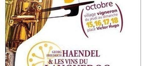 Dégustations de vin du 15 au 18 Octobre Place Victor Hugo Grenoble | activités à grenoble | Scoop.it