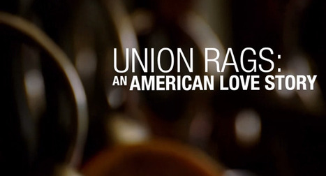 Union Rags Horse Racing | Union Rags: An American Love Story | TrackPackPA | Carriage Driving Radio Show | Scoop.it
