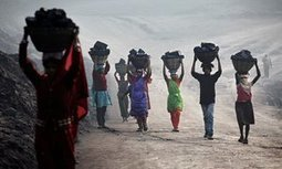 India's changing climate – in pictures | The Arts and Sustainability | Scoop.it