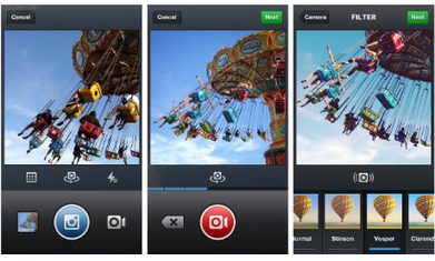 Instagram video for brands: 'The 15-second format is killer' - The Guardian   Brand content   Scoop.it
