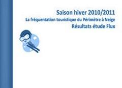 Fréquentation 2011 des stations de sports d'hiver | Le tourisme pour les pros | Scoop.it