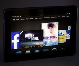 Amazon Kindle Fire HDX review (7-inch) | Amazon - Key data | Scoop.it