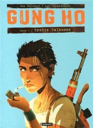 Gung Ho ! | Livres & lecture | Scoop.it
