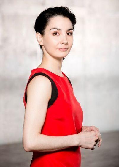 Tamara Rojo, directora | Terpsicore. Danza. | Scoop.it