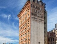 Auction.com and Beynon Offering Pittsburgh's Historic Standard Life Building | Real Estate | Scoop.it