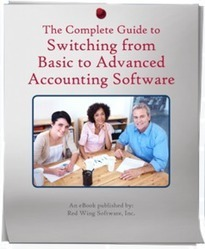 Red Wing Software® Releases Free Guides for Switching Accounting and Payroll Software | Account and Payroll Software | Scoop.it