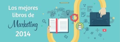 Los 20 mejores Libros de SEO, Wordpress y Marketing de 2014 | PBrand 3.0 | Scoop.it